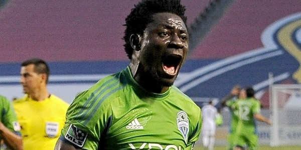 Obafemi Martins moves to China in permanent deal