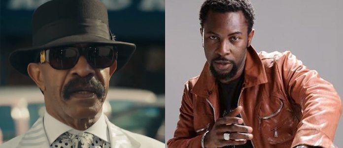 Watch video of Ruggedman getting a shout out from Drake's father
