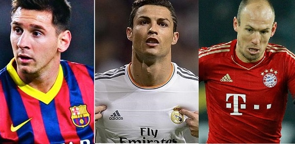 FIFA sets release date for Ballon d'Or nominations