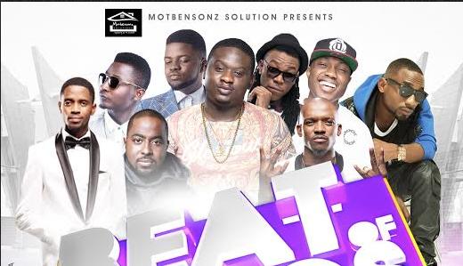 Wande Coal, Solidstar, others to headline 'Beat of Lagos' concert