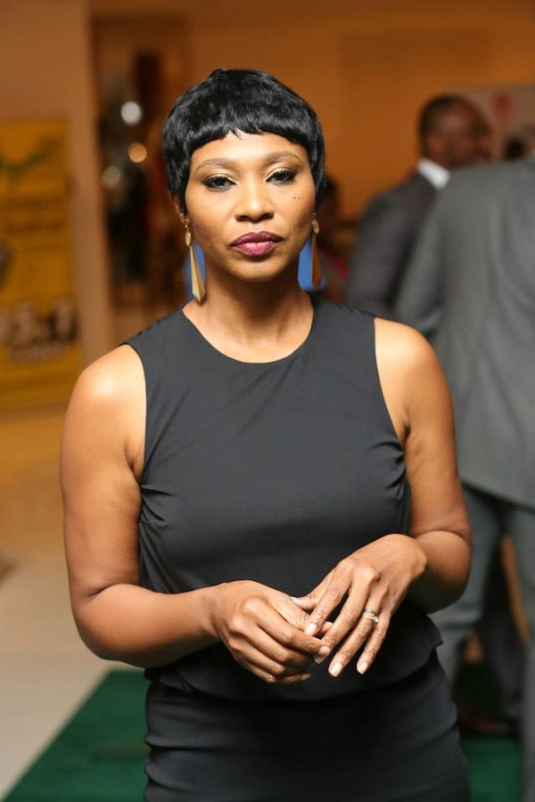 BON Awards: Nse Ikpe-Etim beats Stephanie Okereke, Ini Edo and Iyabo Ojo to win Best Actress
