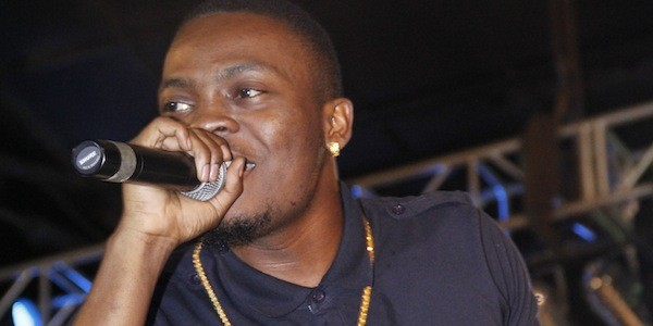 Olamide reacts to rumours of abduction