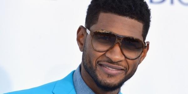 How Trey Songz, DJ Cassidy, others stunned Usher with birthday gig