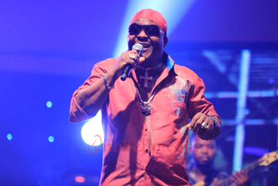 Sir Shina Peters: 10 quick facts about the renowned Juju musician as he clocks 58 years today