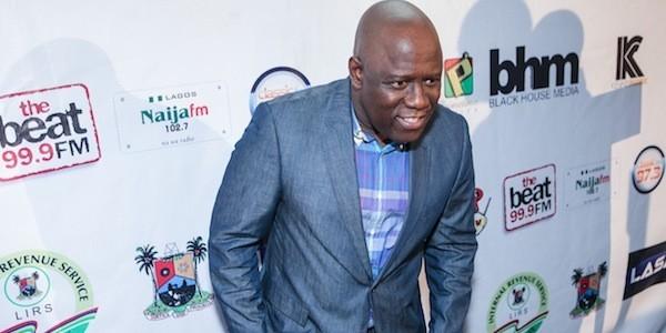 Media mogul, Kenny Ogungbe is a year older today