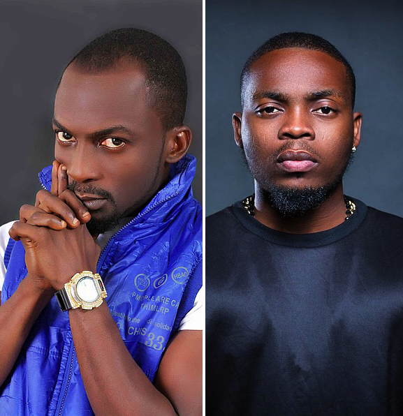 Olamide is my son, he can't chase me out of the industry – Lord of Ajasa