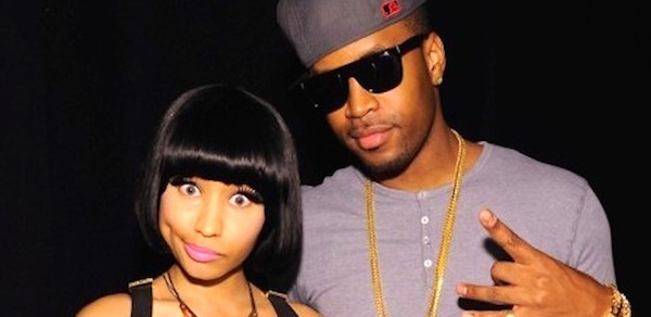 MeeK Mill vs Safaree Samuels: Nicki Minaj blasts ex for misleading fans