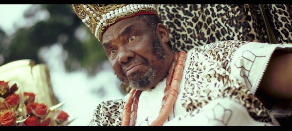 Pete Edochie At 71: Here Are Our Top Five Classic Pete Edochie Featured Movies