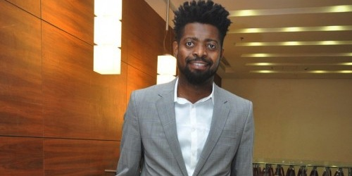 Basketmouth reacts to shunning presidential elections