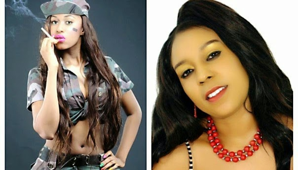 Did you know Queen Ure won Cynthia Morgan in the copyright infringement case?