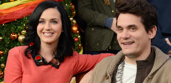 Katy Perry rates her ex boyfriends based on sexual performance