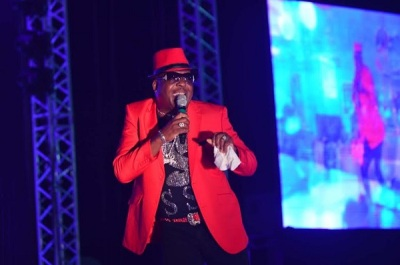 Shina Peters' son graduates as one of UNILAG's best students