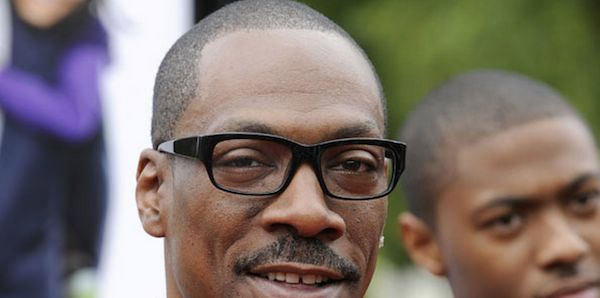 Why Eddie Murphy quit stand-up comedy