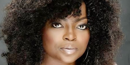 Funke Akindele cracks Abimbola Fashola up