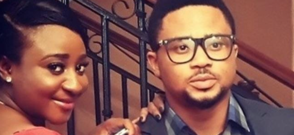 Nollywood actor, Mike Godson opens up on relationship with Ini Edo