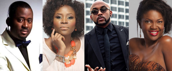 2015 Elections: Who entertainers are supporting and why
