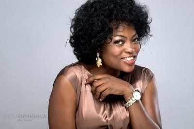 Colleagues pay tributes to Nigerian actor Funke Akindele at 39