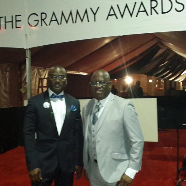 NET Exclusive: Why I wasn't at Dayo Adeneye's inauguration – Kenny Ogungbe