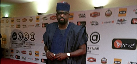 #AMVCA2015: Kunle Afolayan wins two awards