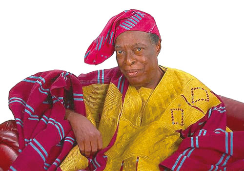 Adebayo Faleti: Remembering Nigeria's First Indigenous Broadcaster and TV Host