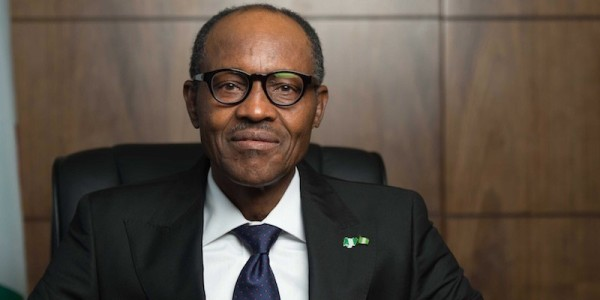 Why President Buhari MUST look the way of entertainment