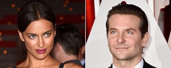 Bradley Cooper goes on date with Cristiano Ronaldo's ex-girlfriend