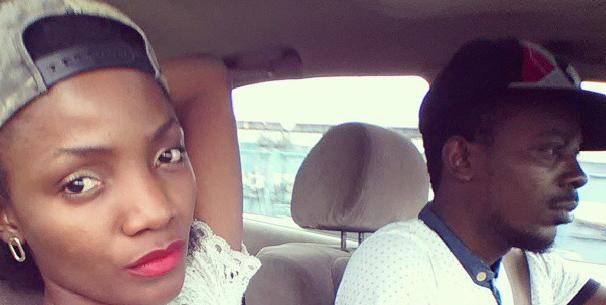 'Why I fought with Simi' - Adekunle Gold