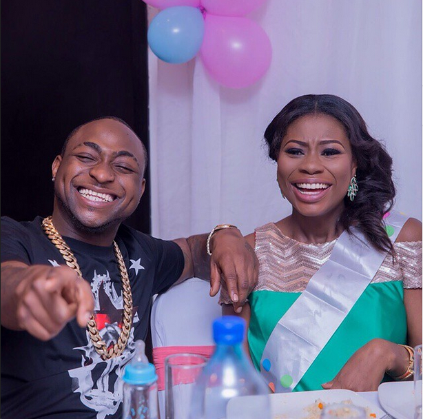 What manner of unreliable and lying person is Sophia? - Davido writes on 'babymama' drama