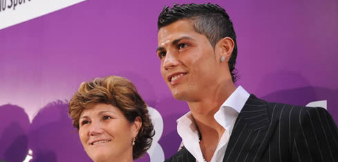 How Cristiano Ronaldo's mum was detained over excess cash in Spain