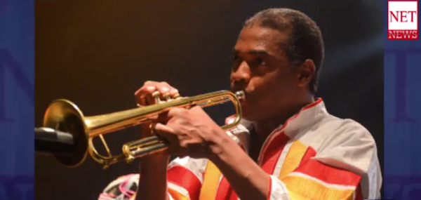 'I'll love to see more young people play musical instruments' - Femi Kuti