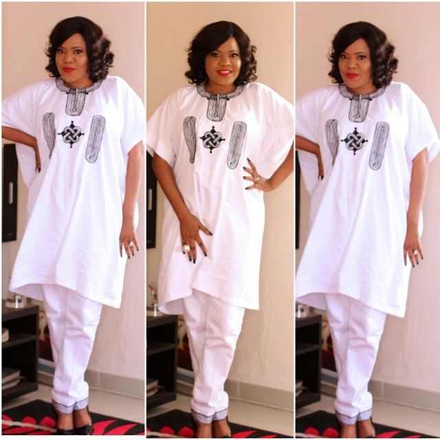 5 reasons we absolutely love Toyin Aimakhu
