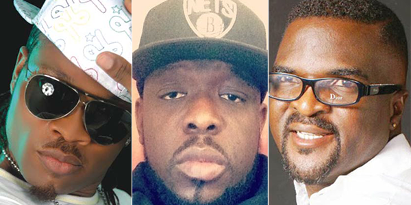 Accused Rapists: Timaya, Obesere, African China guilty or not?