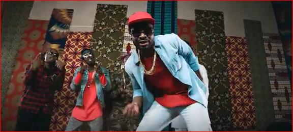 6 things that make Harrysong's 'Reggae Blues' video interesting