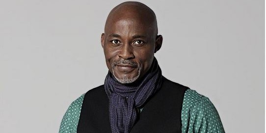 Is Richard Mofe-Damijo setting thirst traps for Nigerian women?
