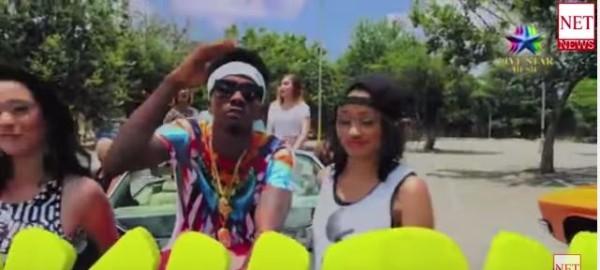 Skiibii drops video teaser weeks after death stunt