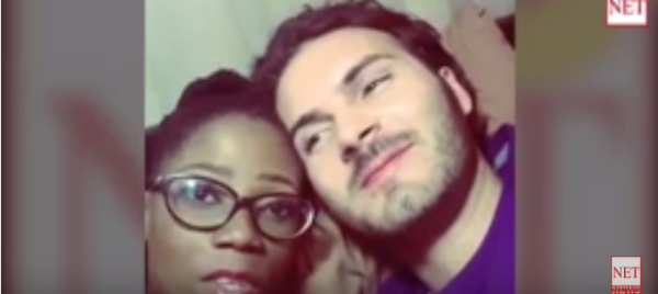 #YoruFrench2015: Tosyn Bucknor to get married today