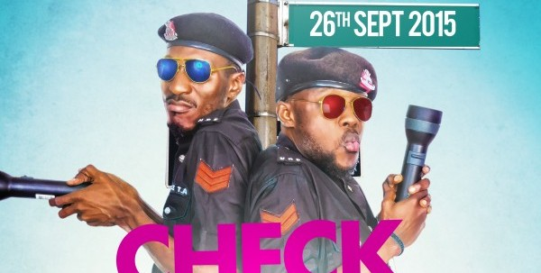 Kcee, Ali Baba, Yaw  to perform at 'Check Point' today