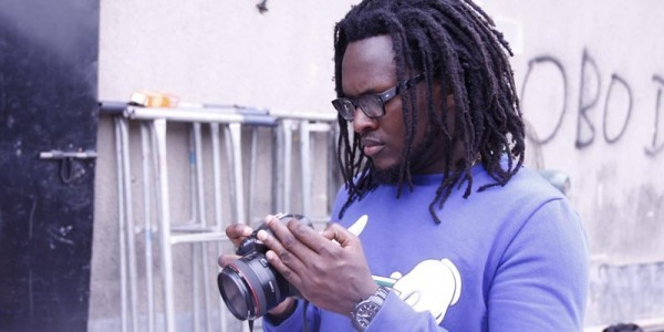 How Nigerian video director, Clarence Peters was robbed in Ghana