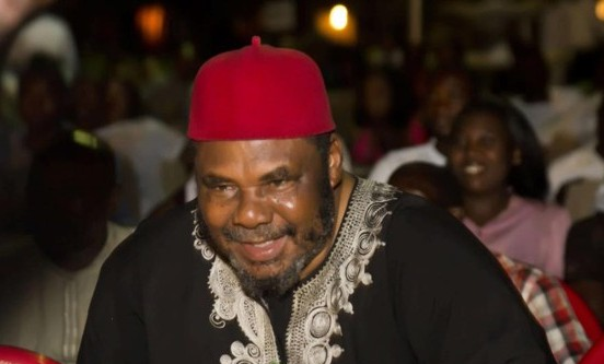 Nigerian Film, Theatre And Televison Icon Pete Edochie Is 72 Today