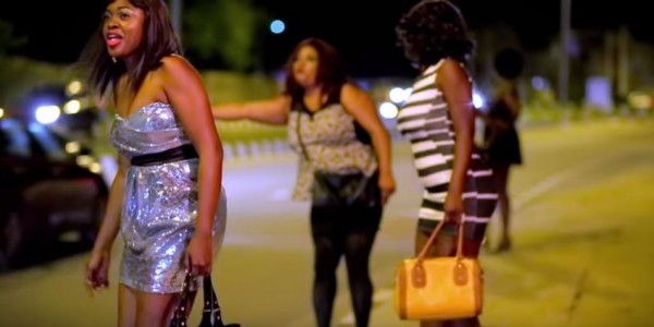 Top Nollywood movies currently showing at the cinemas