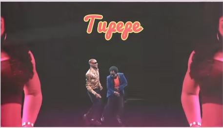Video: Sir Victor Uwaifo feat. 2face Idibia - Tupepe (Teaser)