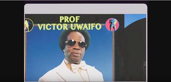 Video: Sir Victor Uwaifo feat. 2Face Idibia – 'Tupepe'