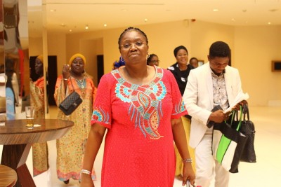 Abimbola Fashola, Al-Mustapha, Timaya turn up for Yaw's 'Shalanga'