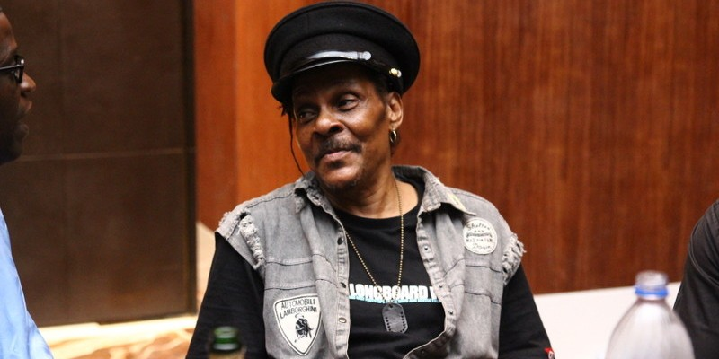 Why the intervention failed for Majek Fashek