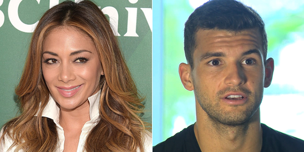 Dimitrov grigor who dating is Who is