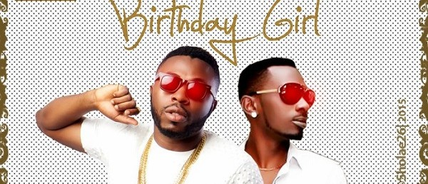 Samklef drops new single 'Birthday Girl' featuring May D