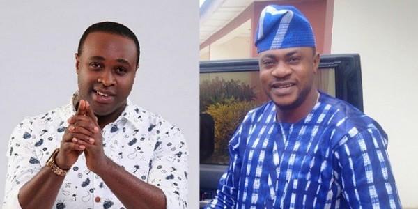 Two of a kind! Femi Adebayo and Odunlade Adekola are a year older