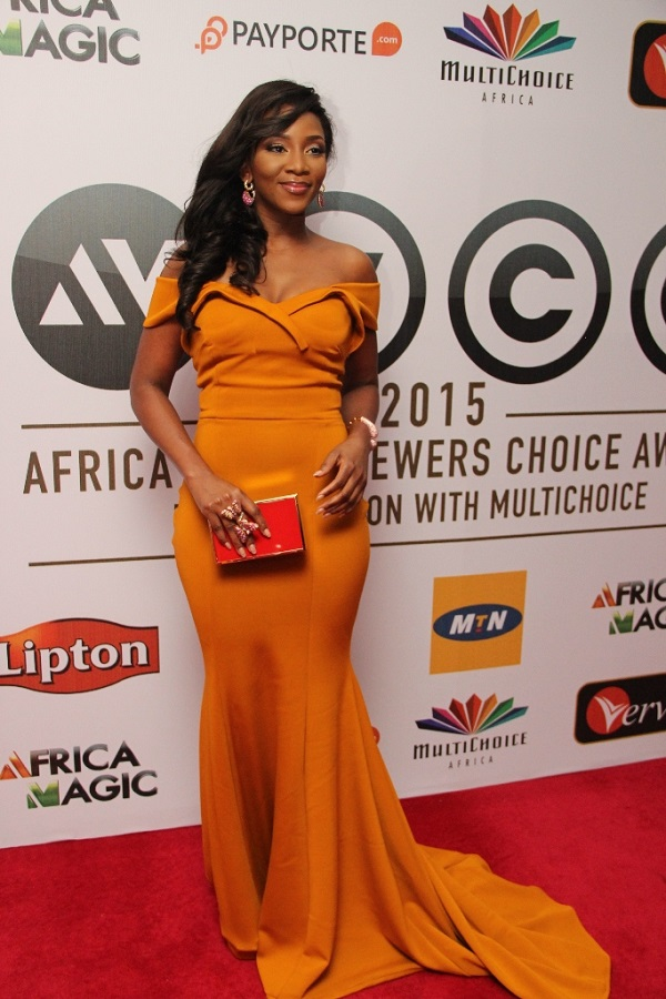 Full list of nominees for AMVCA 2016