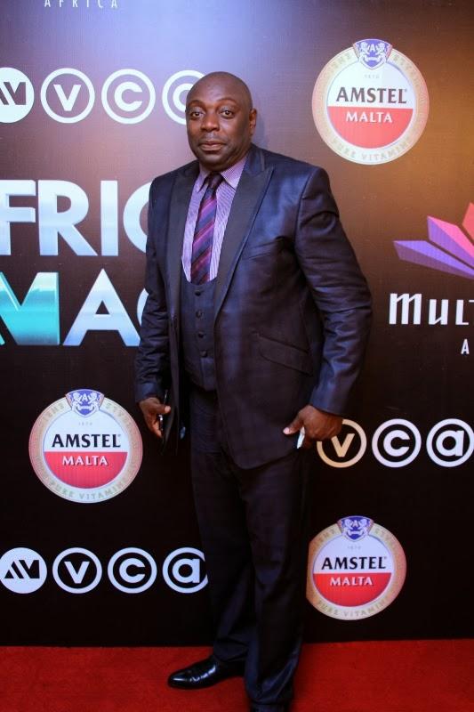 Segun Arinze, Mike Ezuruonye, Van Vicker, others go head to head for AMVCA 'Best Actor'