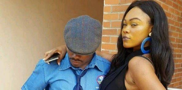 Daniella Okeke, Imeh Bishop and Mike Godson star in 'The Boss is Mine'